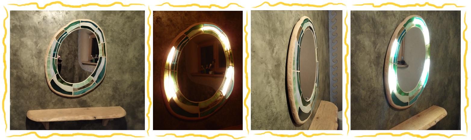 svitici zrcadlo